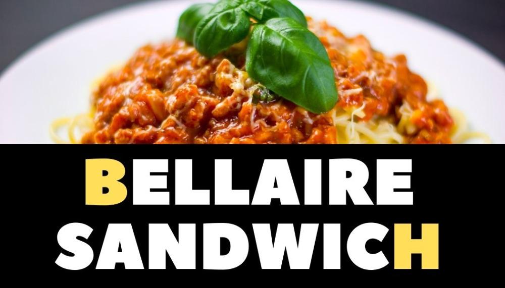 Bellaire Sandwich
