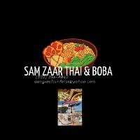 Sam Zaar Thai & Boba