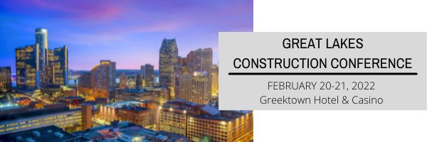 Great Lakes Construction Conference