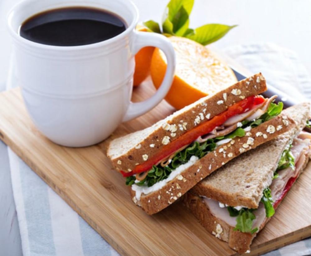Friends Coffee and Sandwich Shop