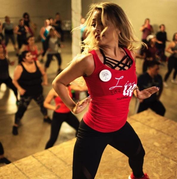 Saturday Dance Fitness!!!