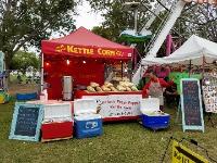 Frian's Kettle Corn
