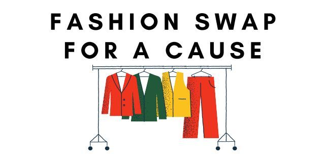 Fashion Swap for a Cause