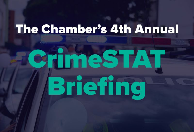 Public Safety BIG: 4th Annual CrimeSTAT Briefing