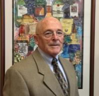 Dr. Bill Alter
