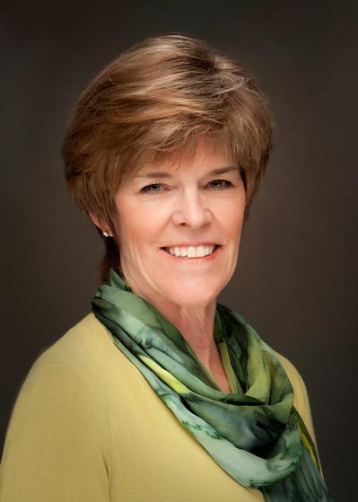 Marsha Dunn Klein, MEd, OTR/L, FAOTA