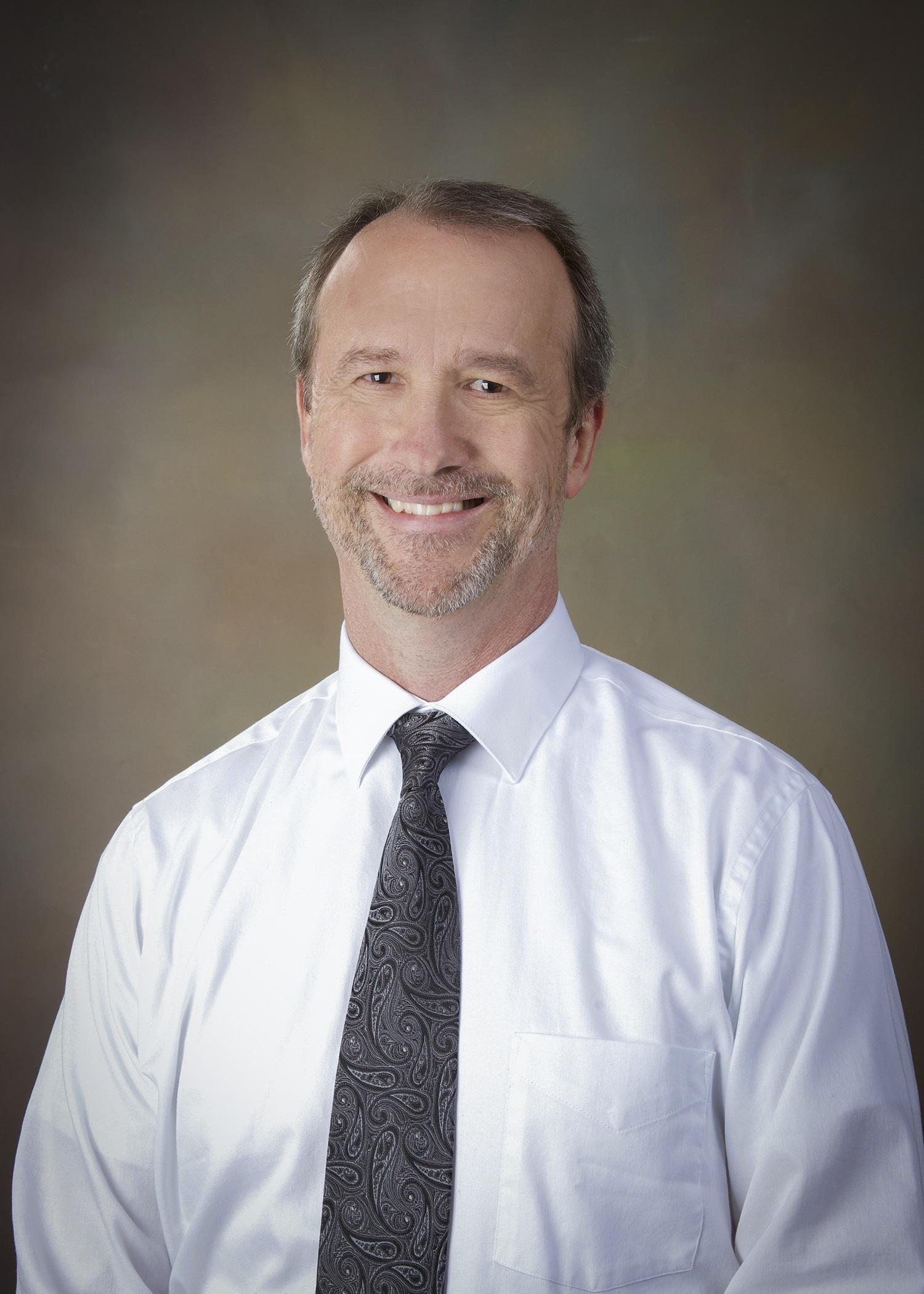 Rick Sherwood