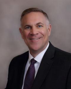 Jeff Griffin, IOM