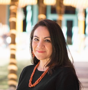 Michelle Gutiérrez