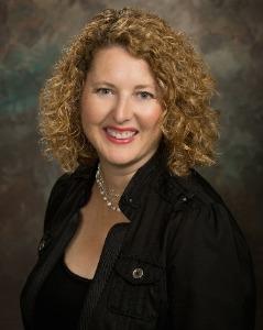 Lisa Weitzel, IOM, CAE