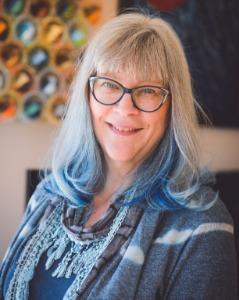 Kelly Butterman