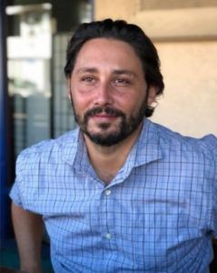 Dr. Olivier George