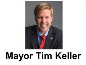 ABQ Mayor Tim Keller