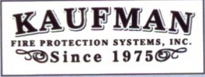 Kaufman Fire Protection Systems, Inc.
