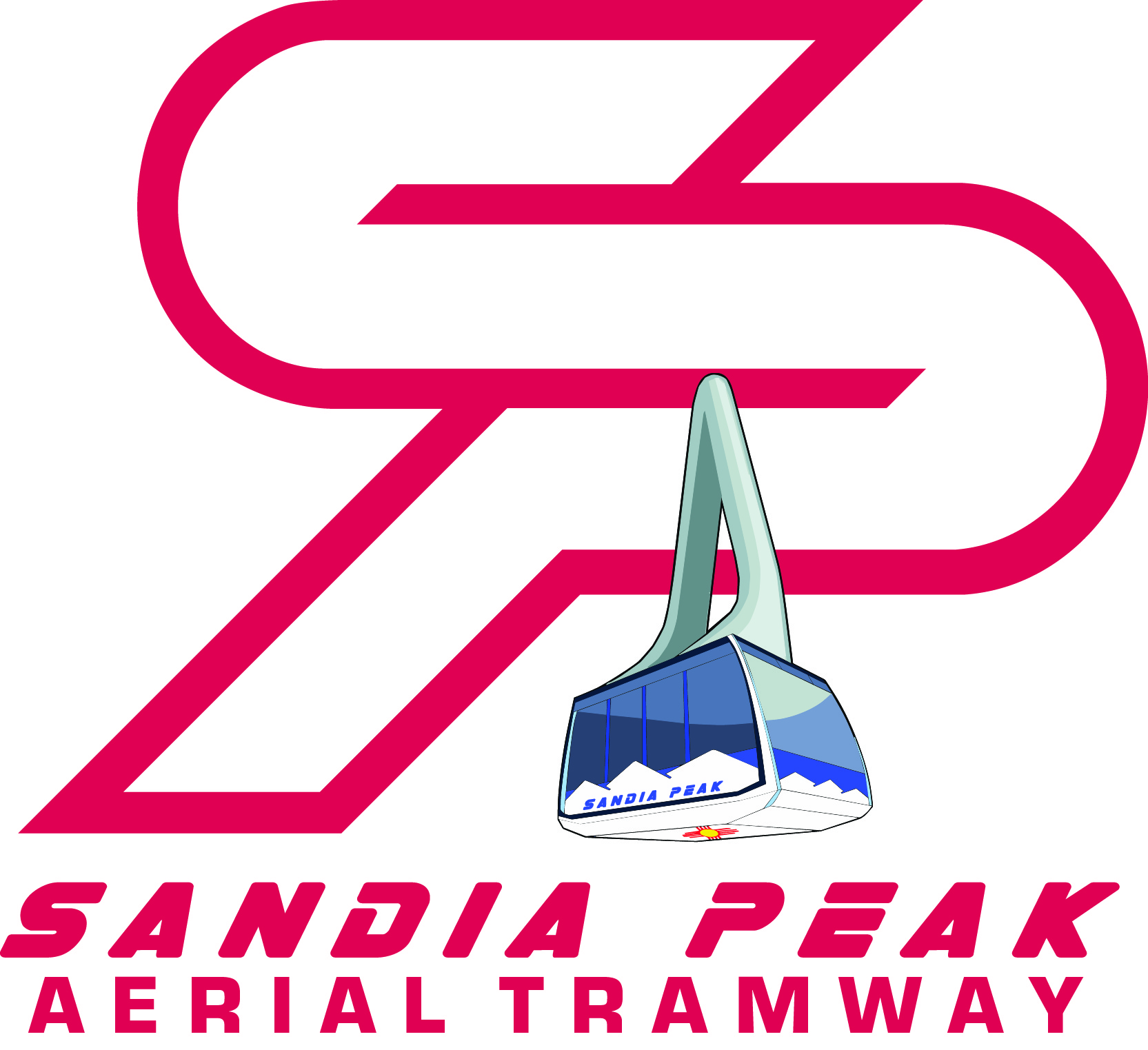 Sandia Peak Ski & Tramway