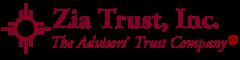 Zia Trust, Inc.