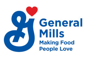 Thank you General Mills!