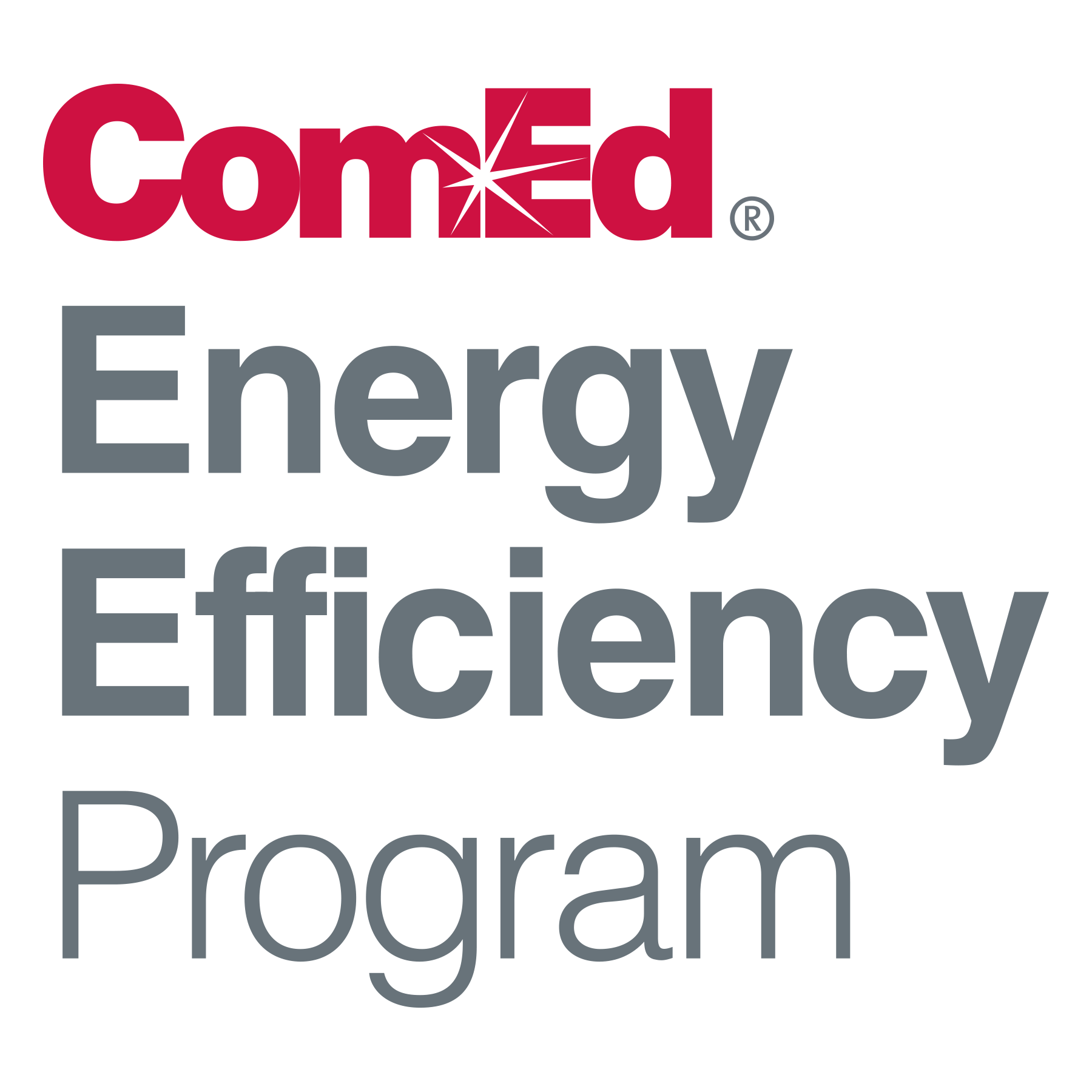 ComEd Energy Efficiency Progam
