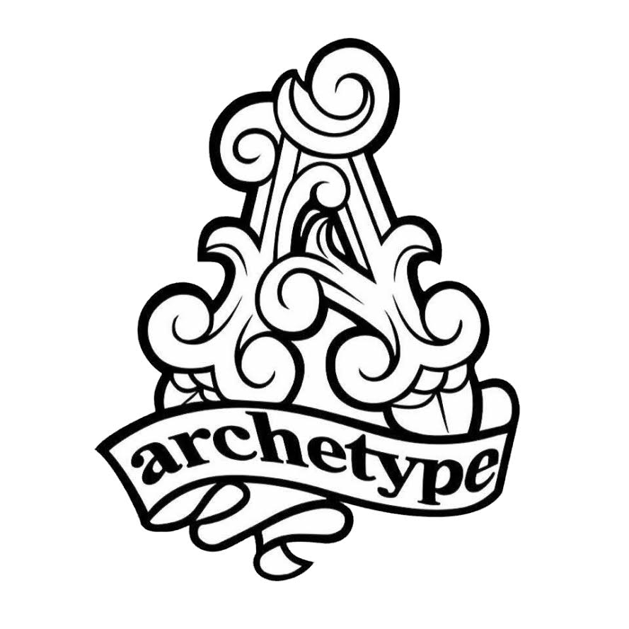 Archetype Tattoo