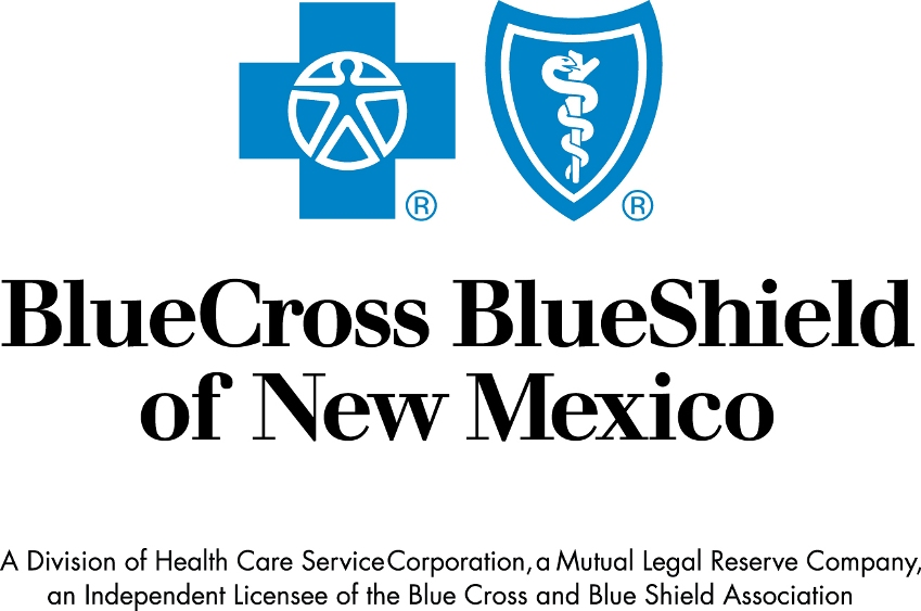 Thank you, Blue Cross Blue Shield of New Mexico!