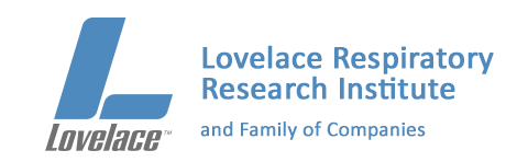 Thank you, Lovelace Respiratory Research Institute!