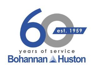 Bohannan-Huston Inc.