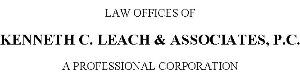 Kenneth C. Leach & Associates, PC