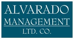 Alvarado Management Ltd.