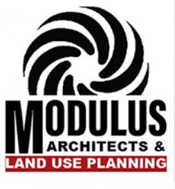 Modulus Architects & Land Use Planning