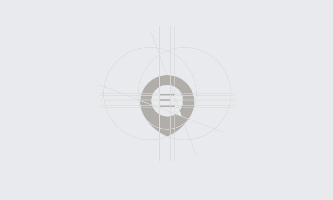 Logo Skeleton