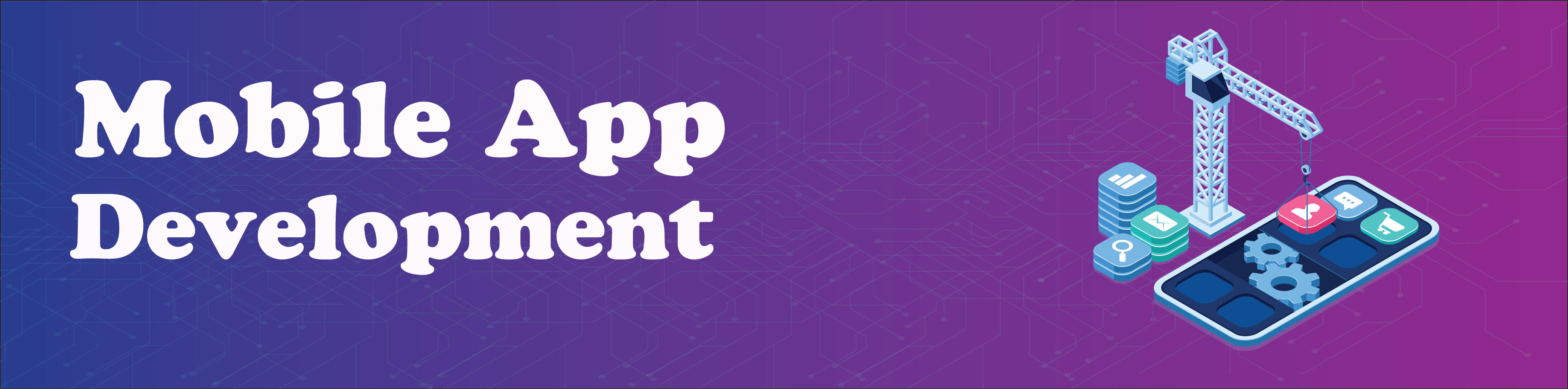 mobile app development courses