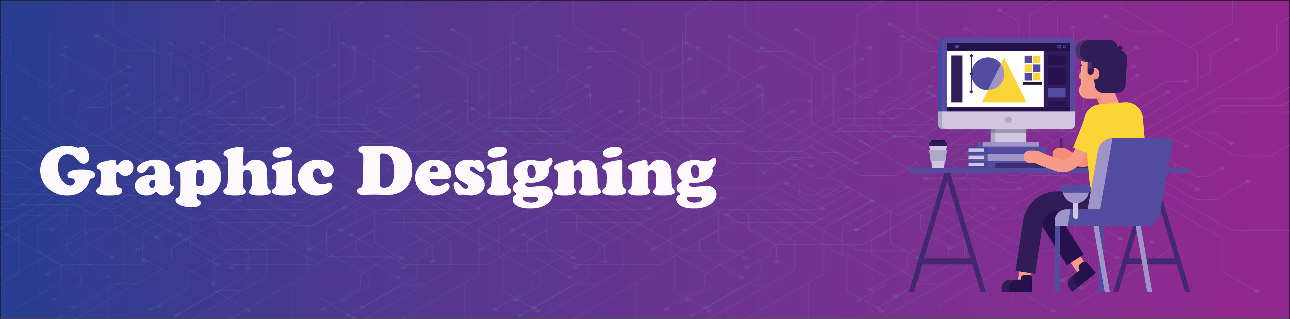 graphic designing courses with certificates