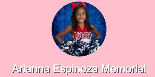 Arianna Espinoza