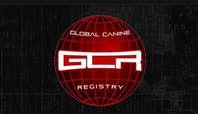 Global Canine Registry