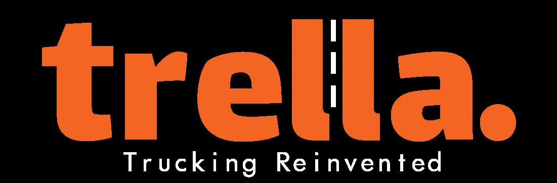Trella. jobs logo