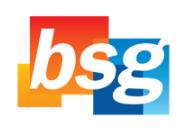 BSG jobs logo