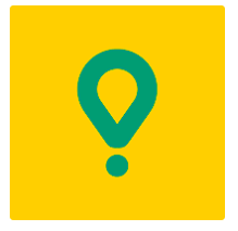 Glovo jobs logo