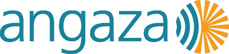 Angaza jobs logo