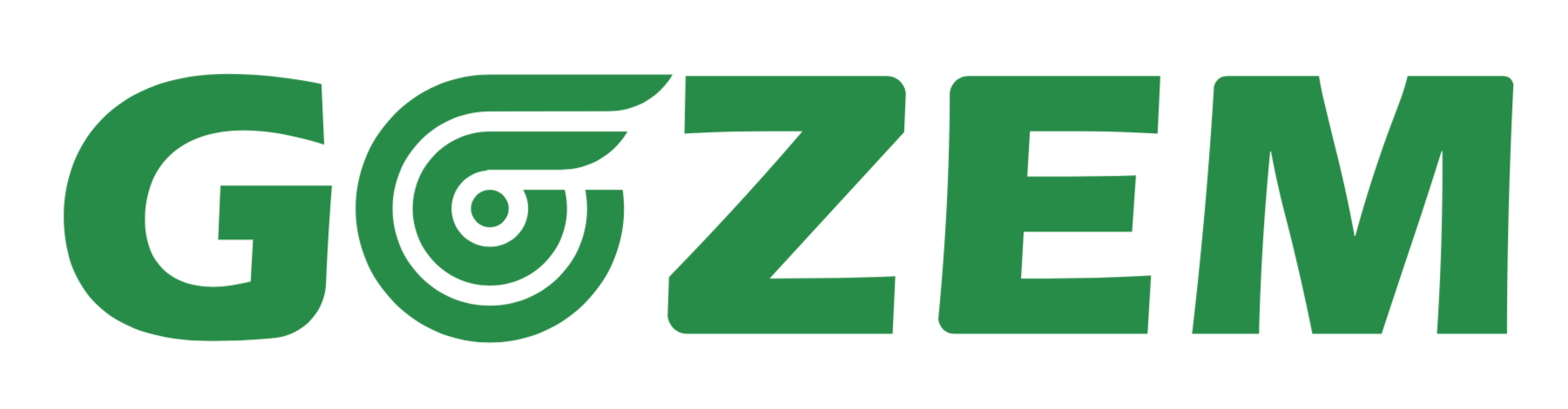 Gozem jobs logo