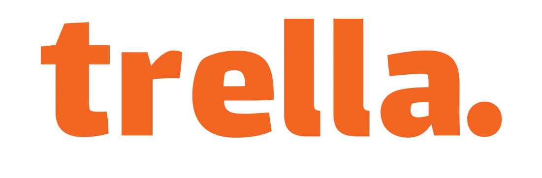Trella jobs logo