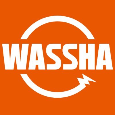 Wassha jobs