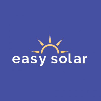 Easy Solar jobs logo