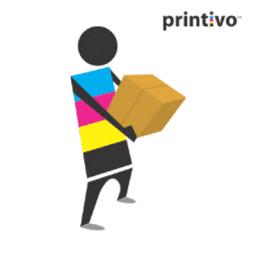 Printivo jobs logo