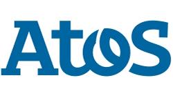 Atos jobs logo