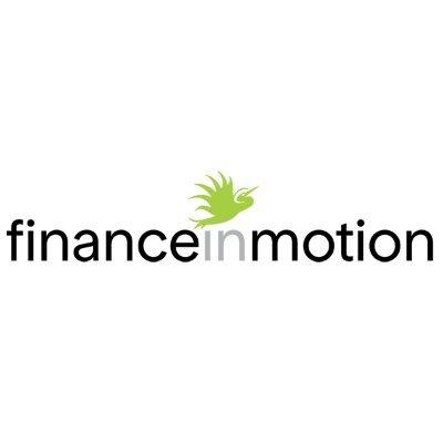 Finance in Motion jobs logo