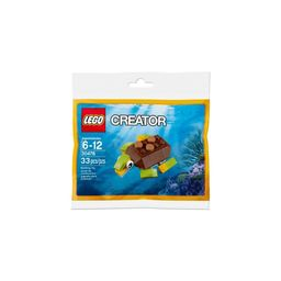 LEGO Creator 30476 Šťastná želva (polybag)