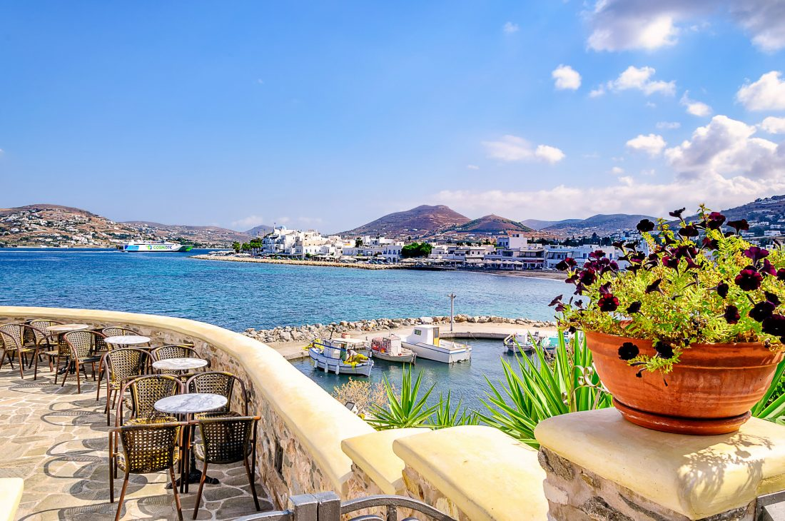 Paros Villages: dreamy sea and an ancient soul still intact – Part 1