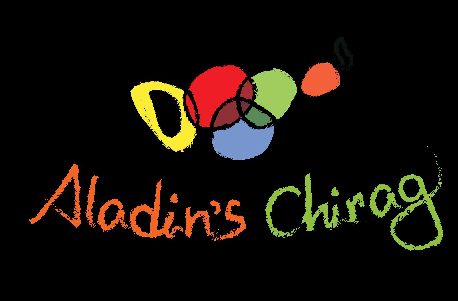 Aladin's Logo