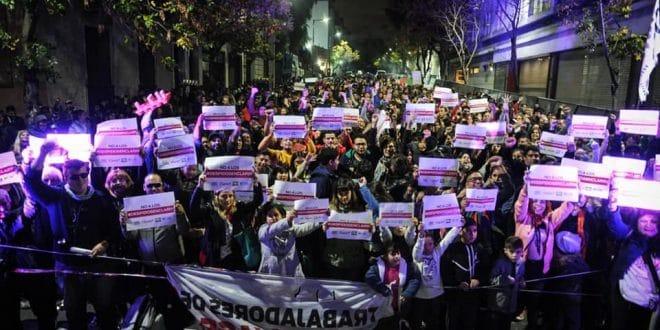 UNA CRISIS DE GOBIERNO Y DE RÉGIMEN POLÍTICO