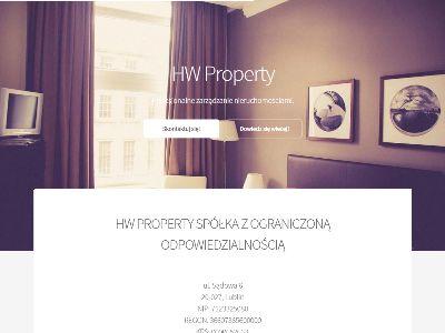 HW Property